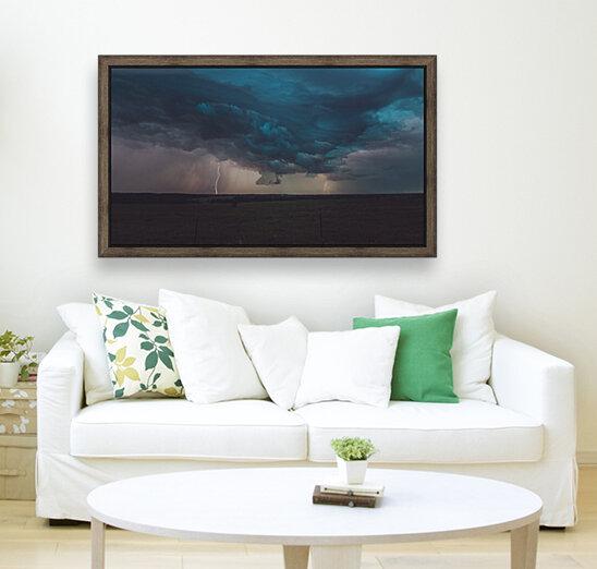 Prairie Storm  Art