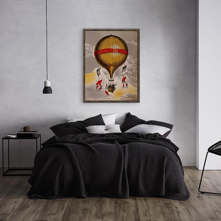 Lachambre Balloon  Art
