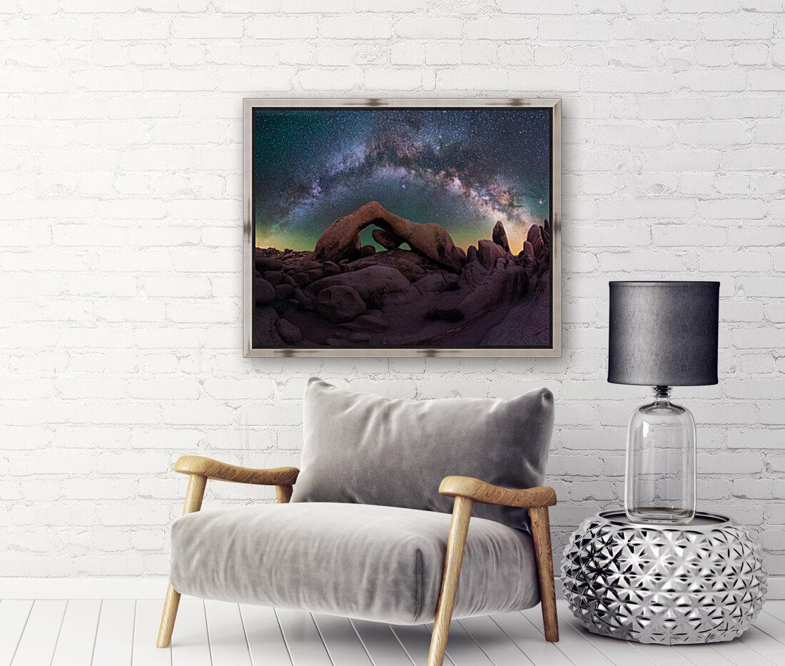 Arch's Gallery  Art