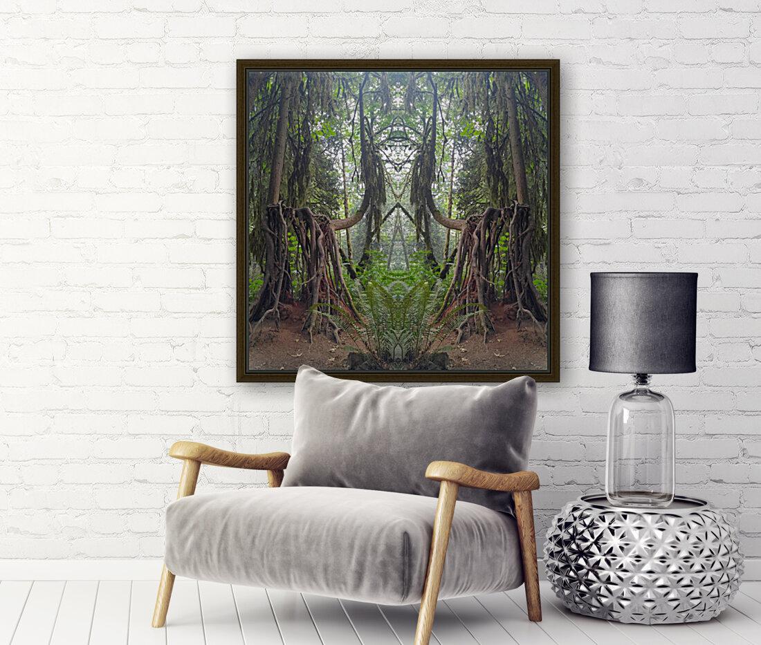 Grandmother Tree  Art