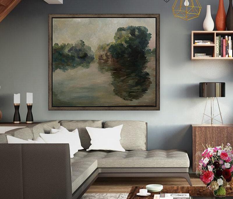 Monet study two  Art