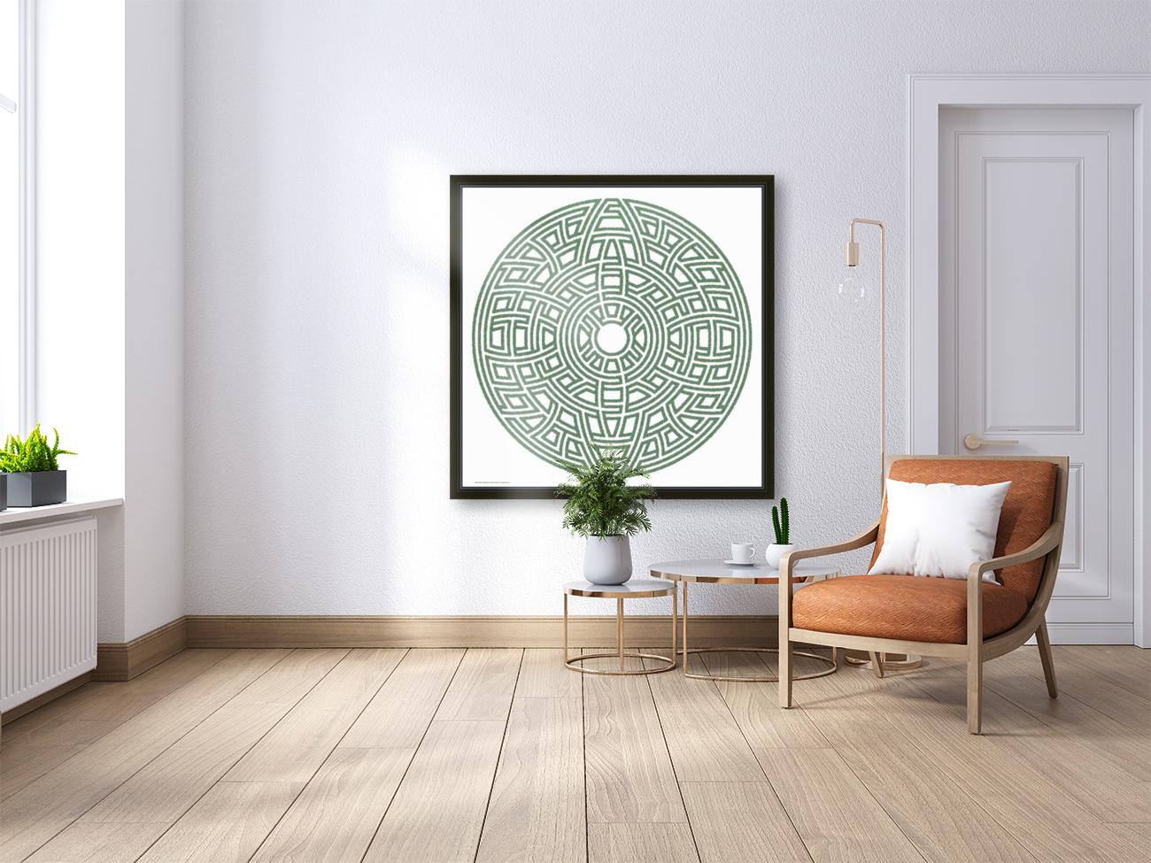 Maze 4803  Art