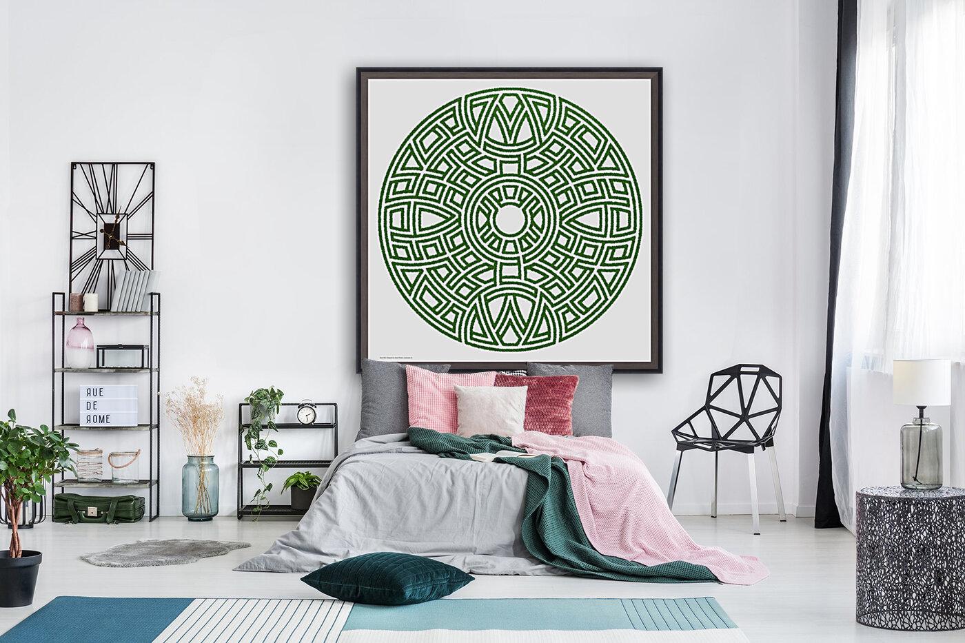 Maze 4811  Art
