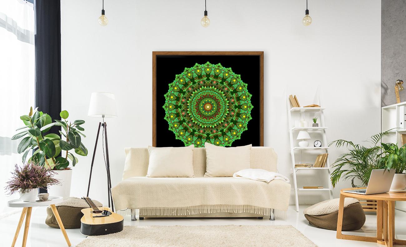 Mandala 2016  Art