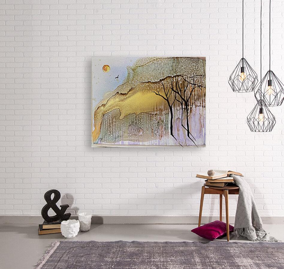 Golden Hour  Art