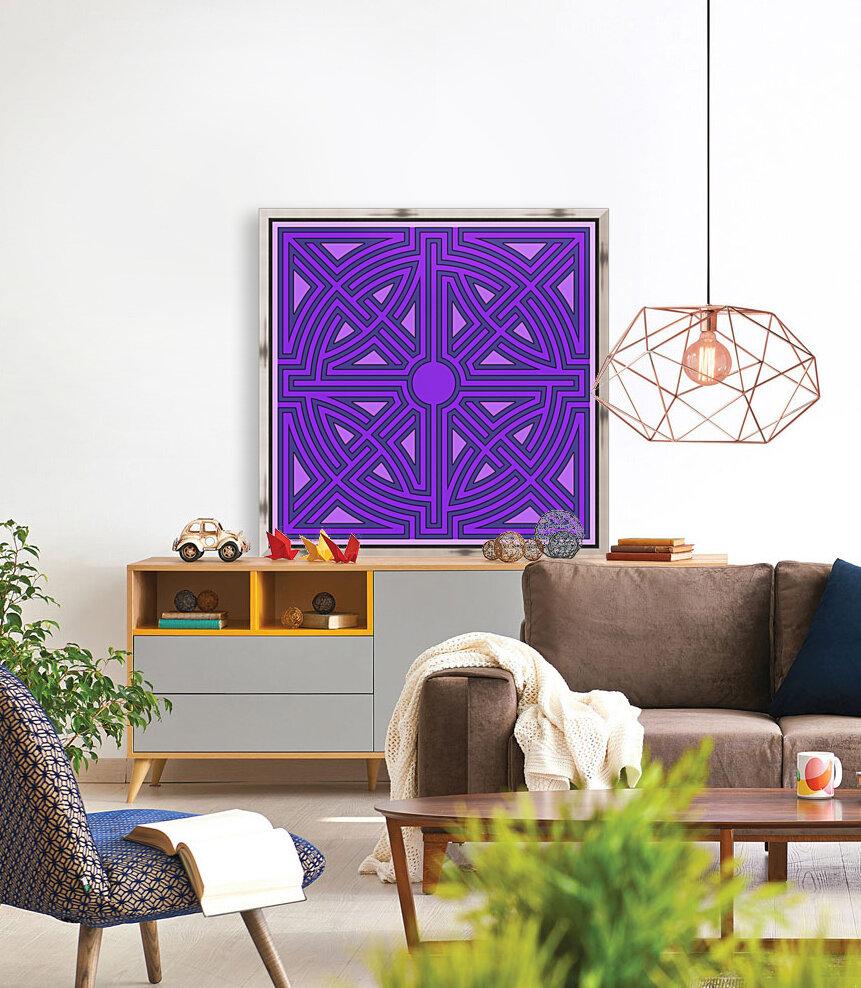 Maze 6013  Art