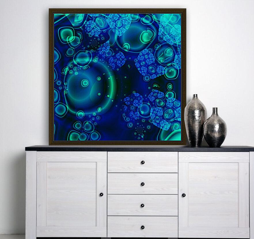 SeaCells  Art