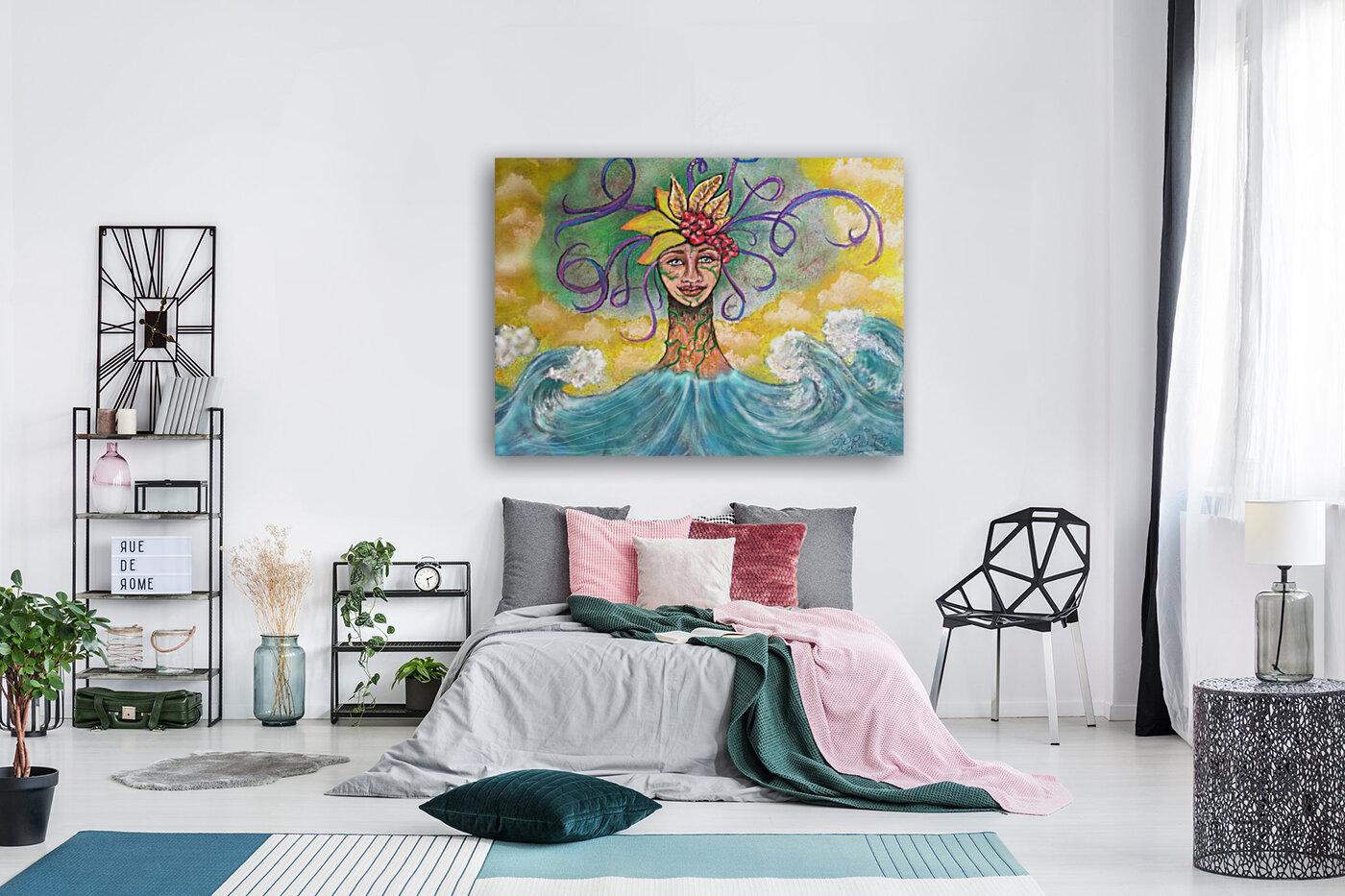 MotherLife  Art