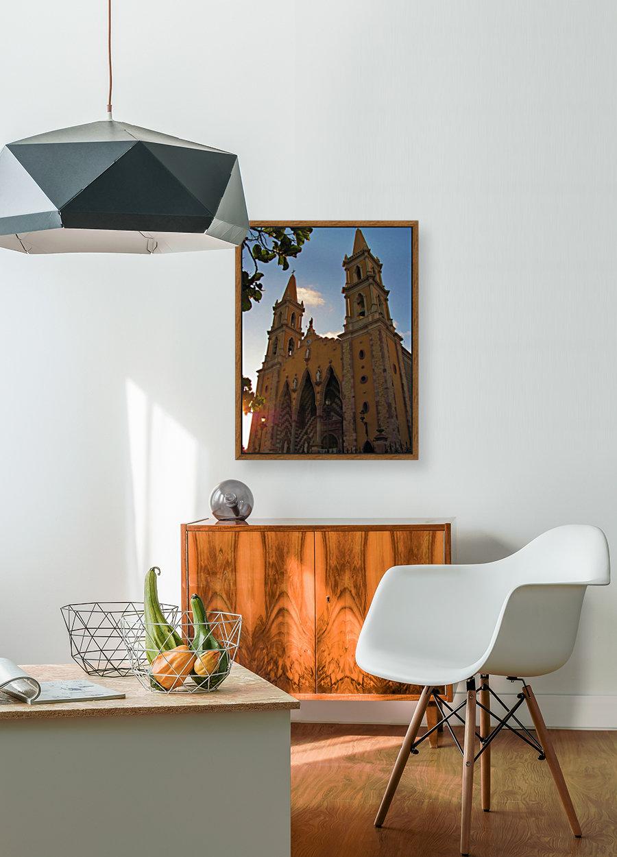 Catedral Basilica de Mazatlan  Art