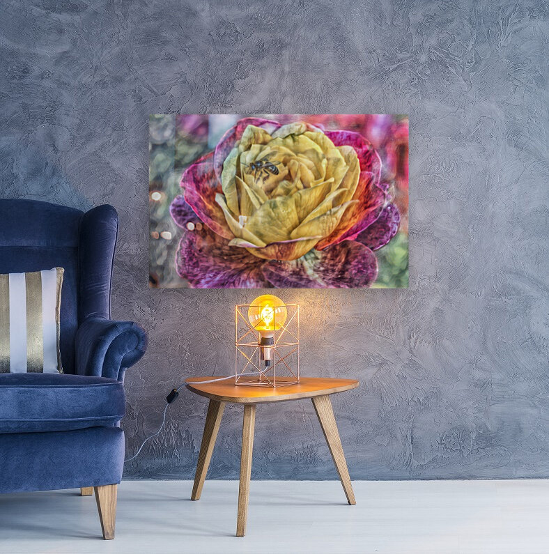 Beezy Blossom  Art