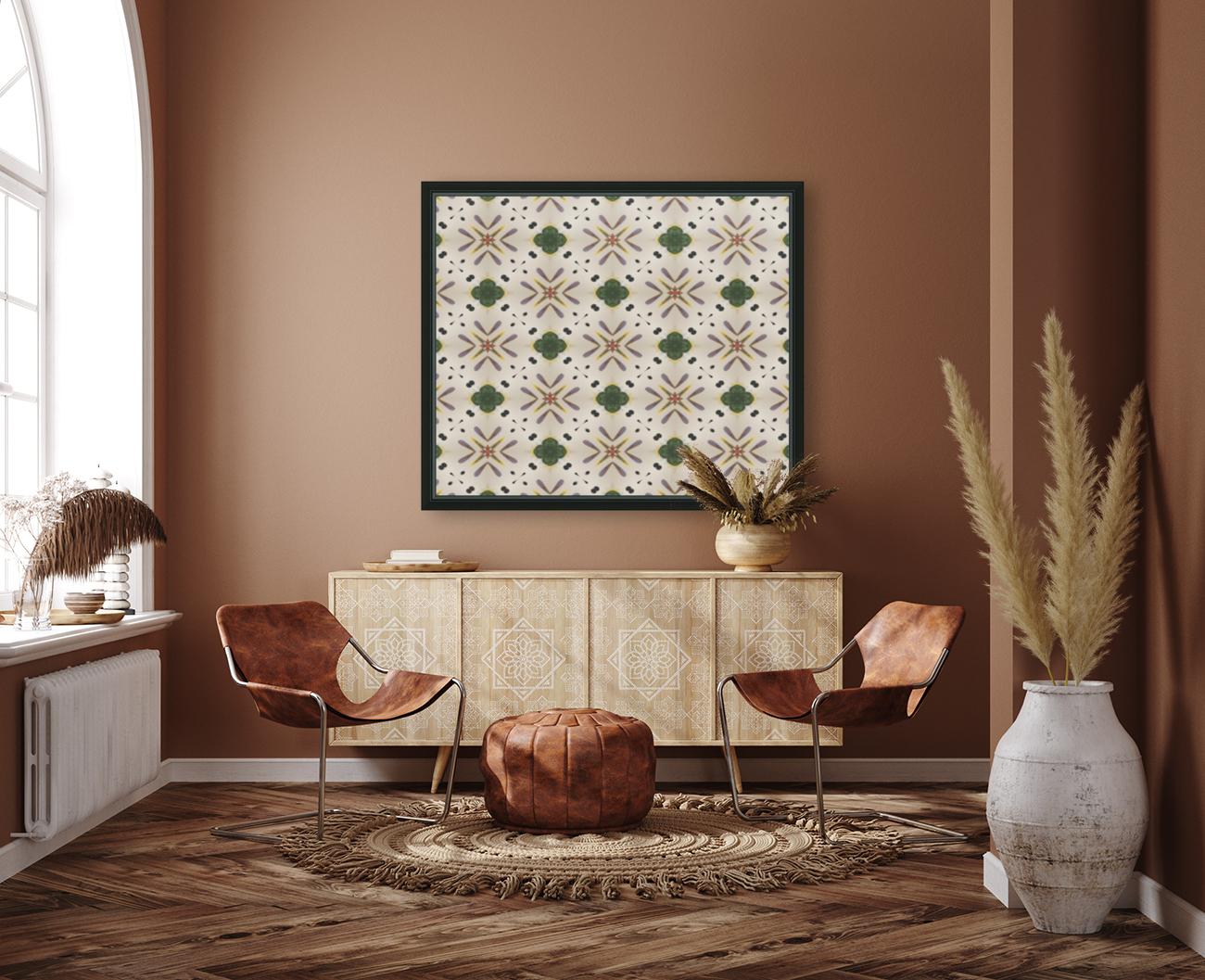 Greenflower  Art