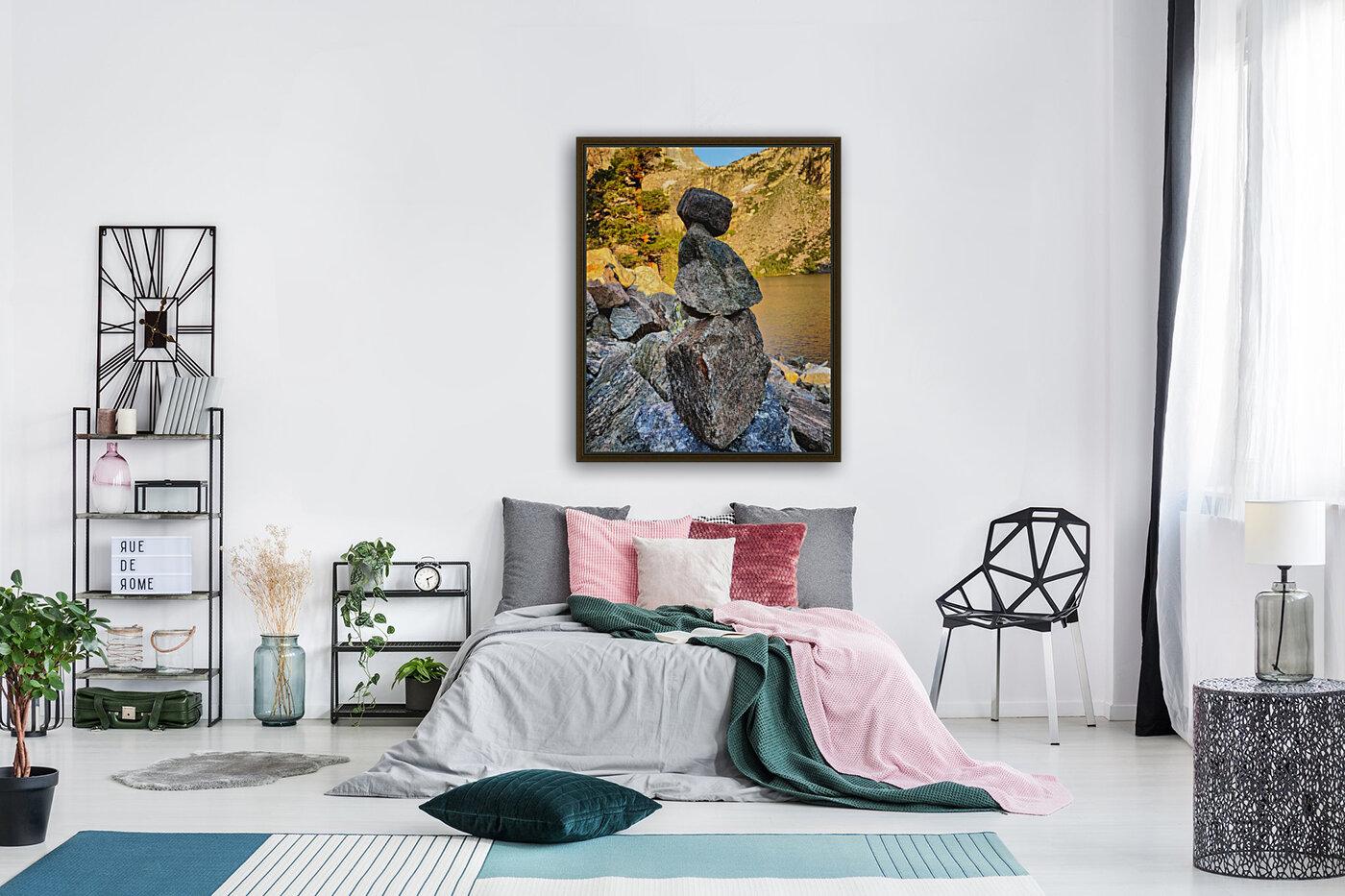 Emerald Lake   Art