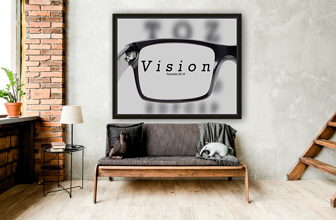 vision 2  Art