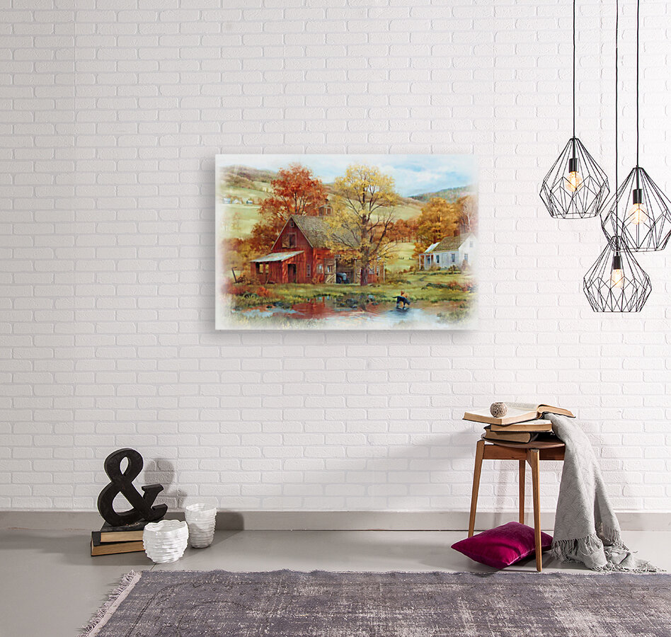 Country Living  Art