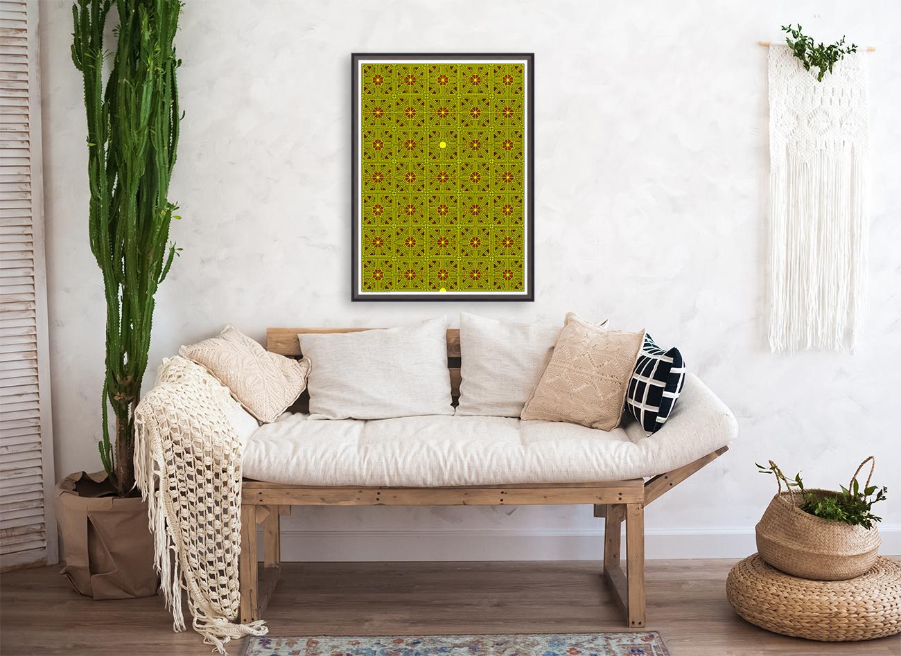 Labyrinth 4103  Art