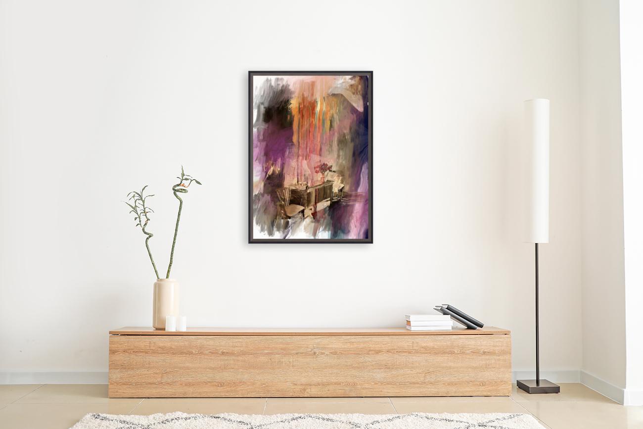 Sideboard  Art