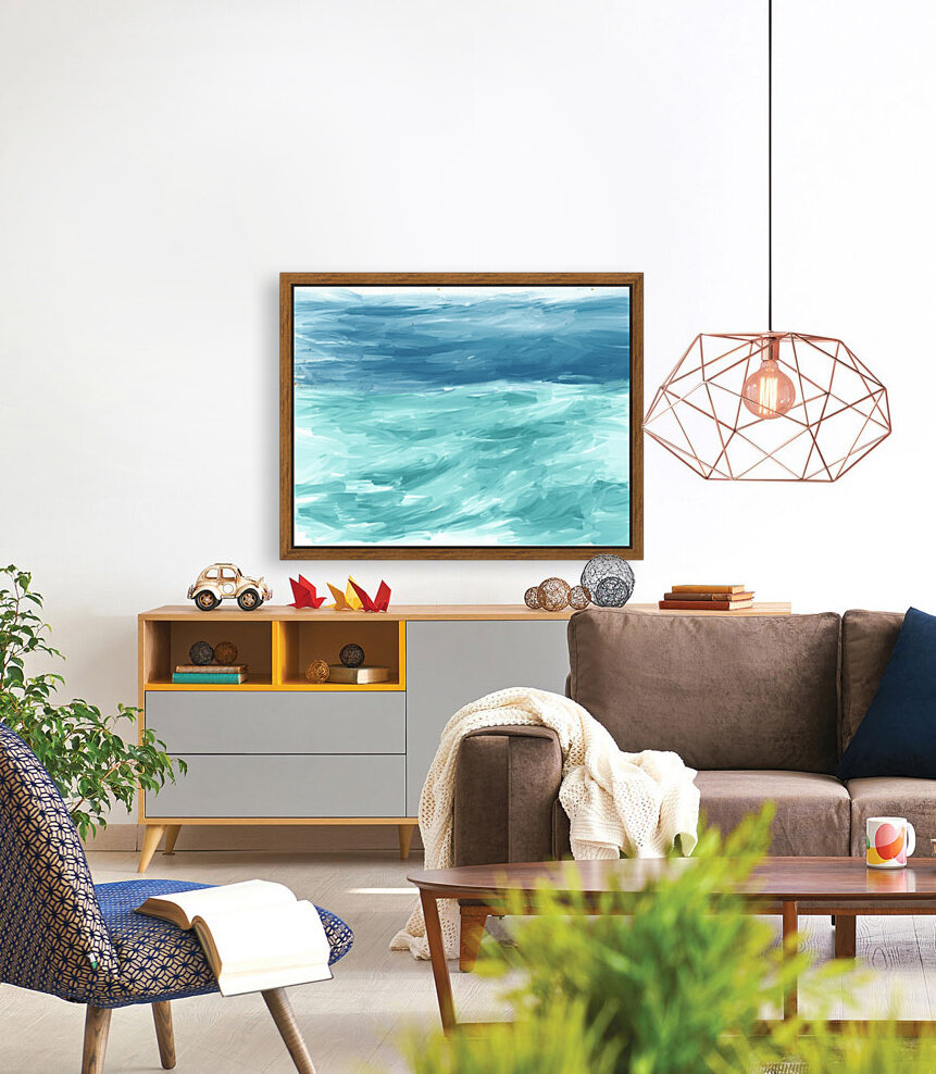Looking for Swells  Art
