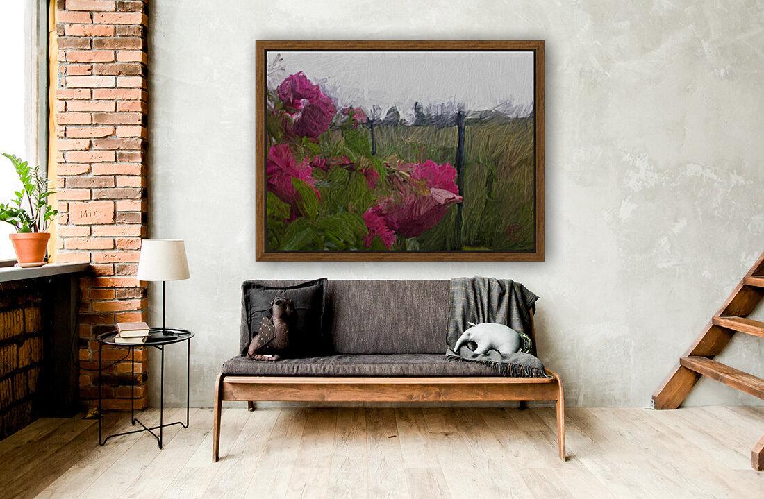 Seeing What Monet Saw  Art
