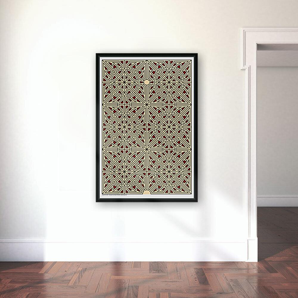 Labyrinth 2604  Art