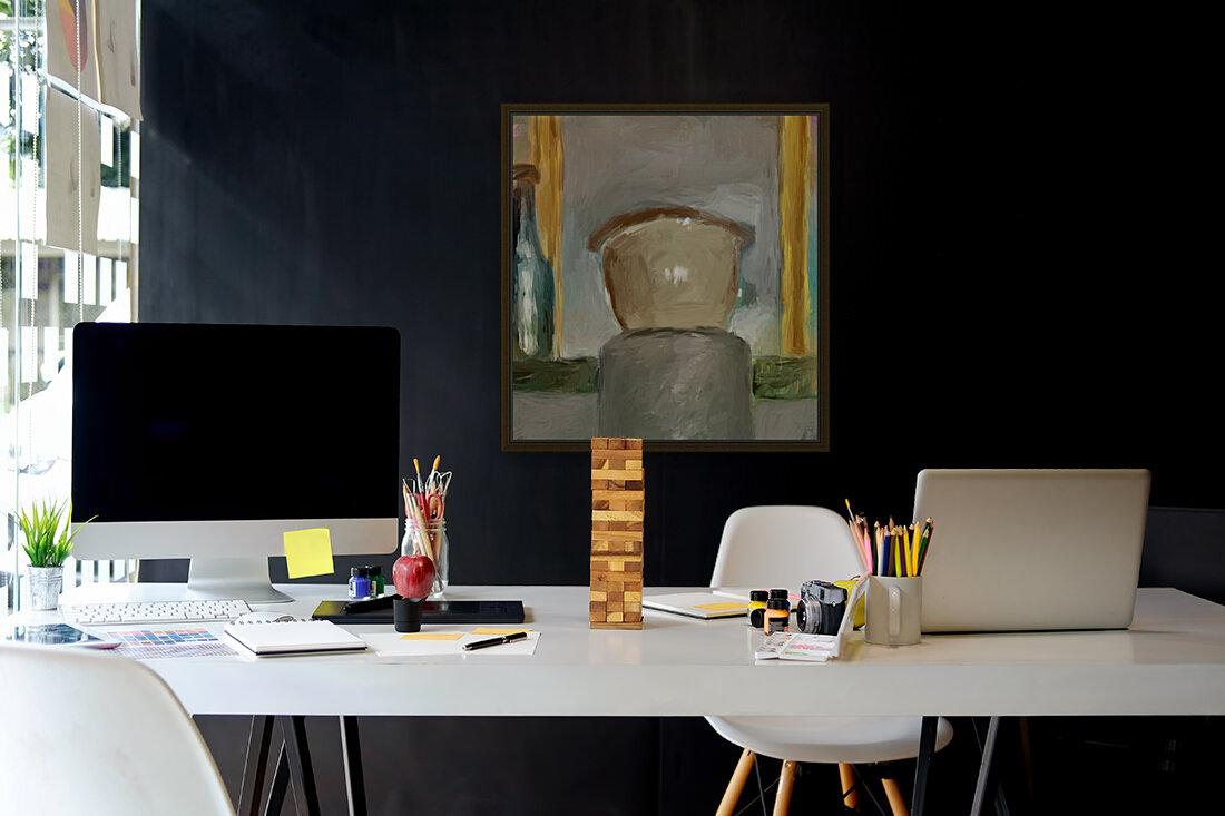 Still Life 3  Art
