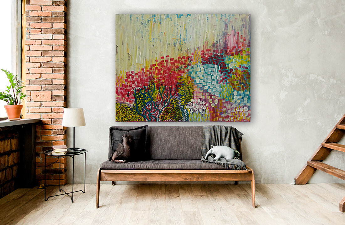 Bloom  Art