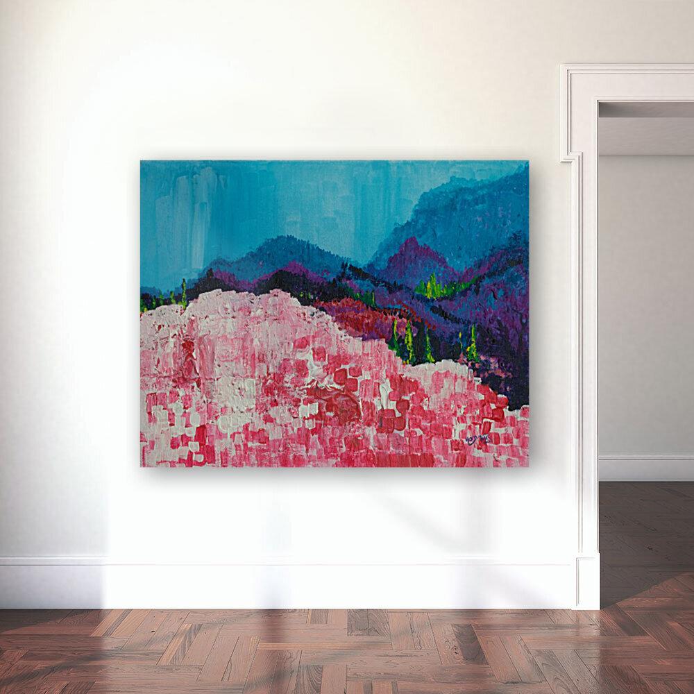 Blue Mountains  Art