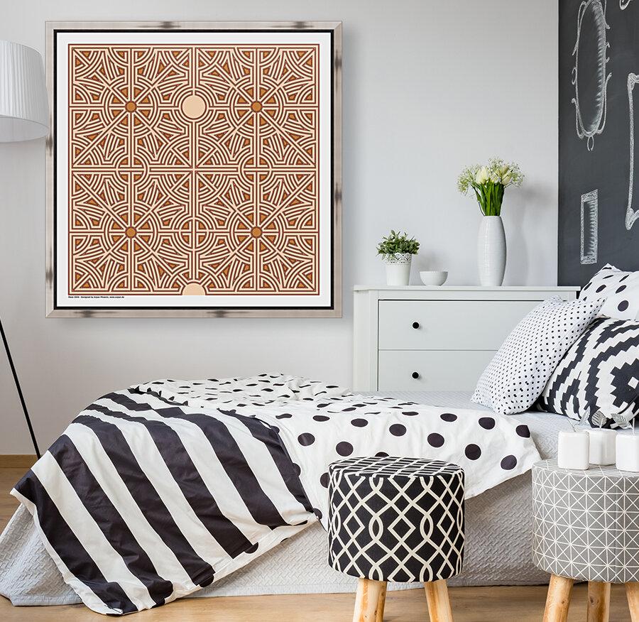 Maze 2846  Art