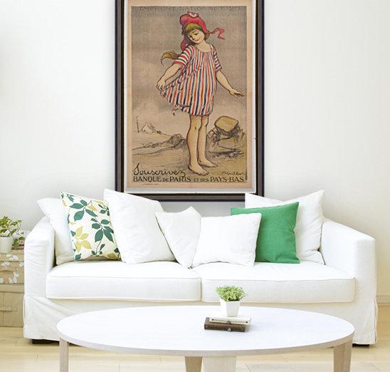 Vintage---Little-Girl  Art