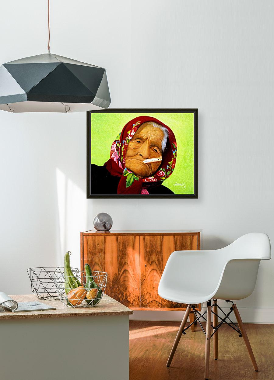 Native Survivor  Art