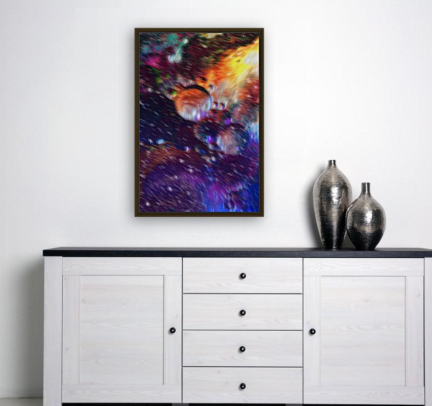 Color Flow F  Art