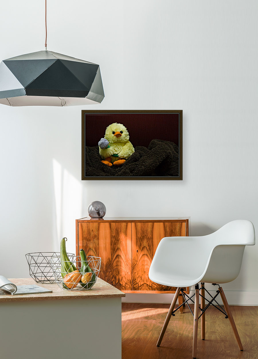 Tweety with Floating Frame