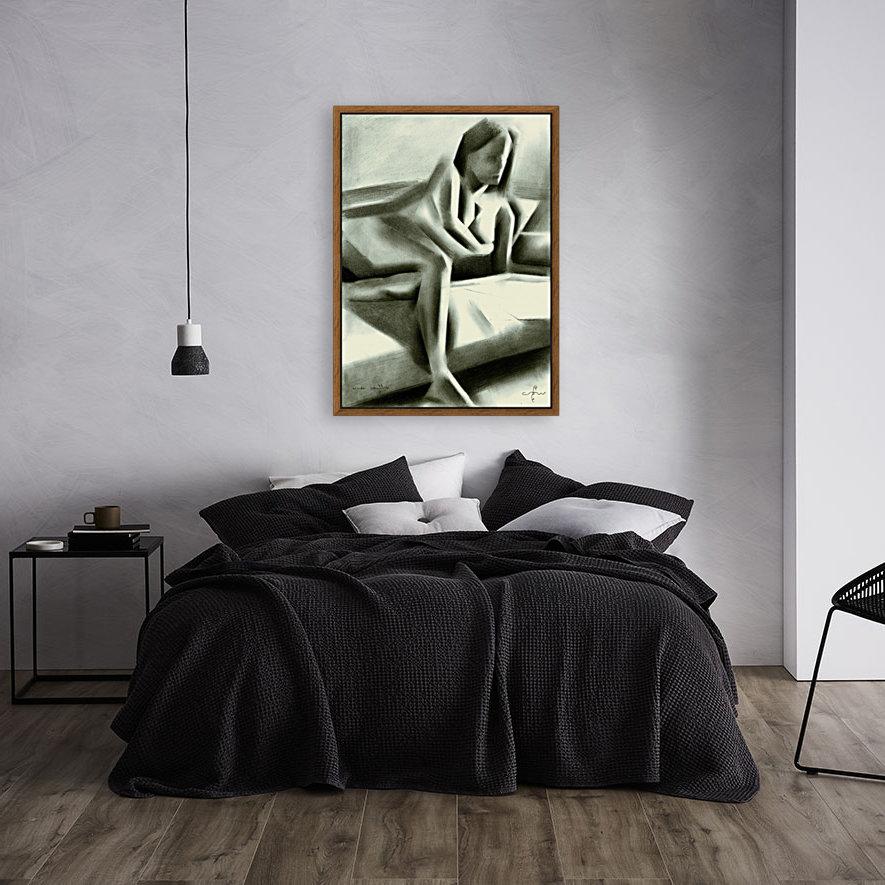 Nude - 23-01-16  Art