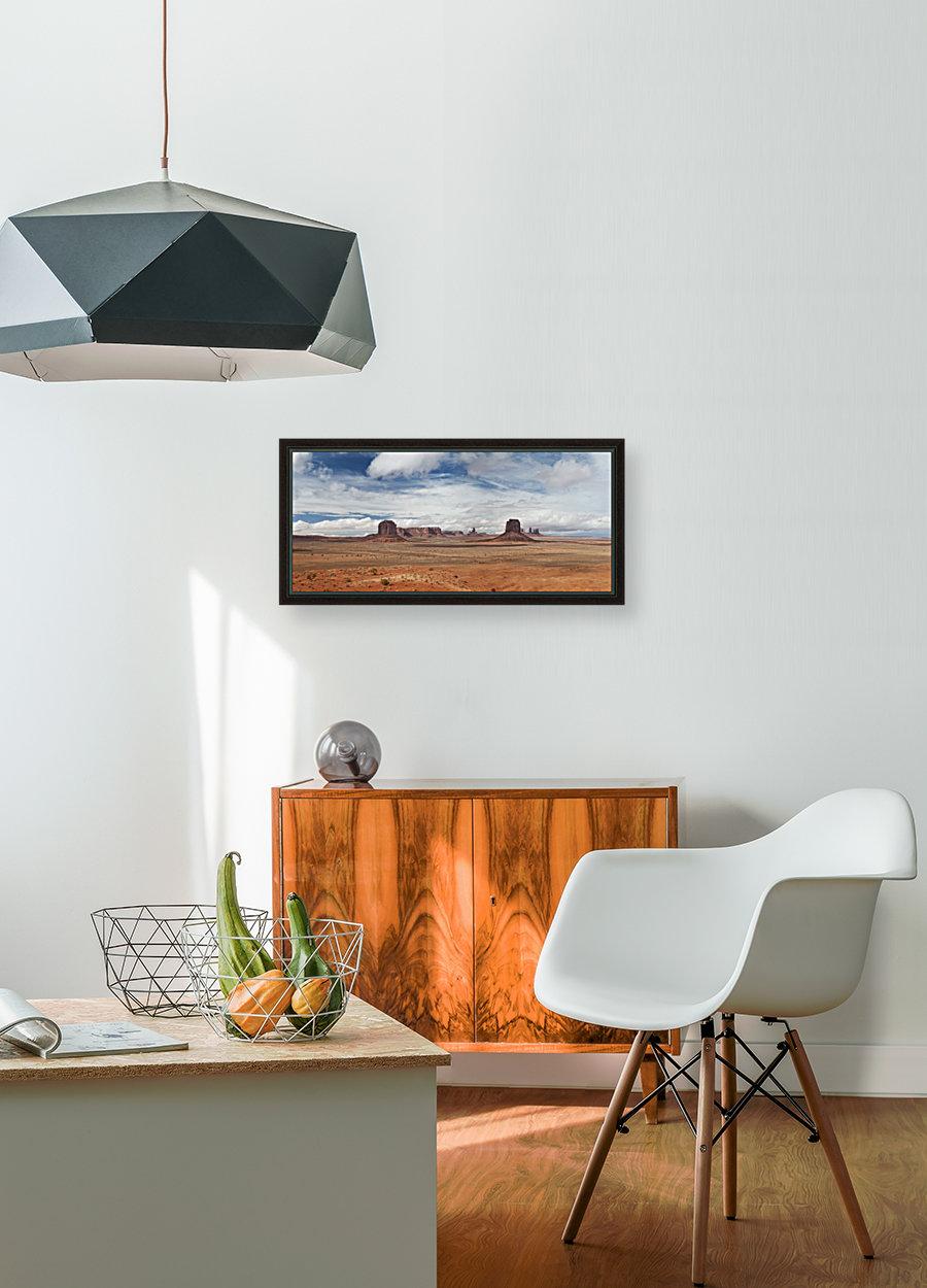 Monument Valley 1  Art