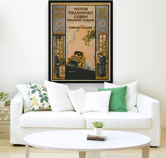 Learn a trade  Art