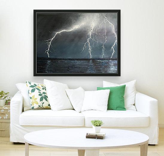 Electric  Art