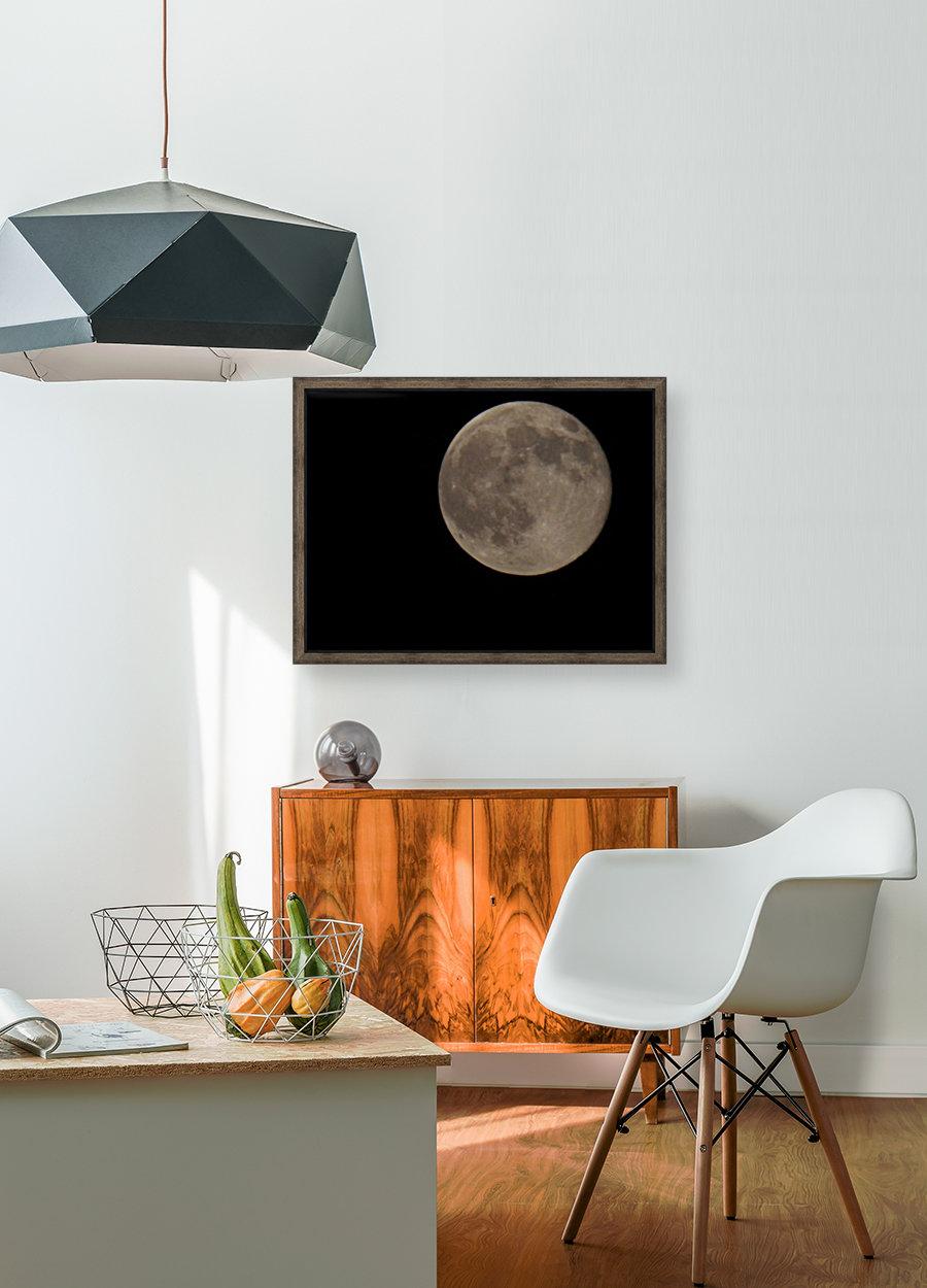 Super Moon 4  Art