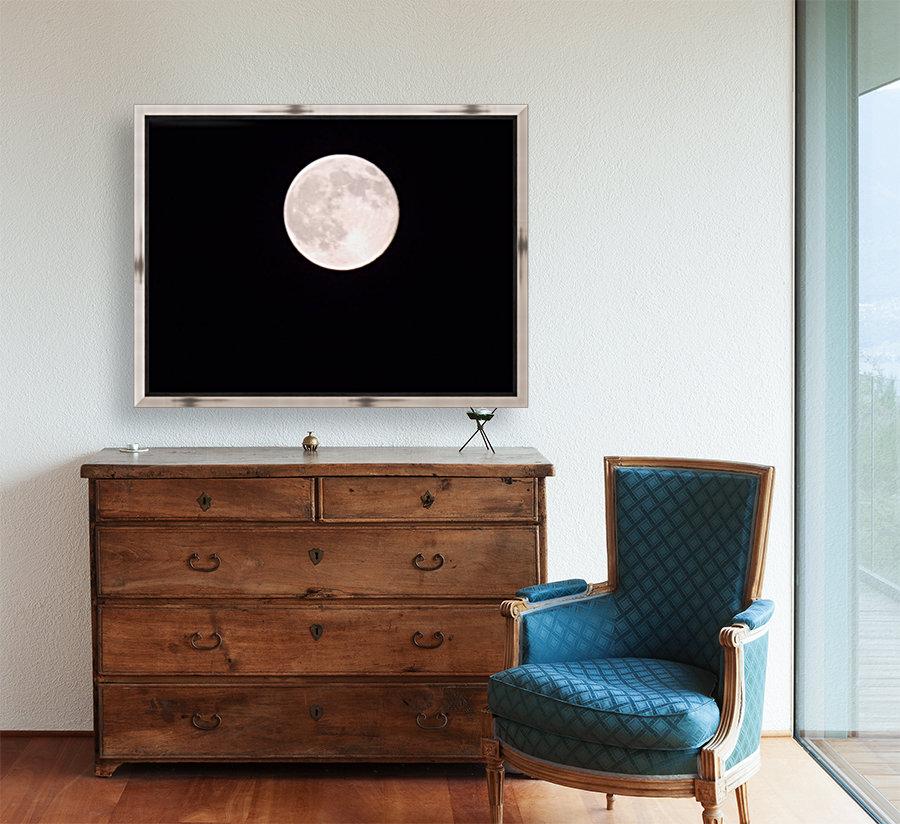 Super Moon 3  Art