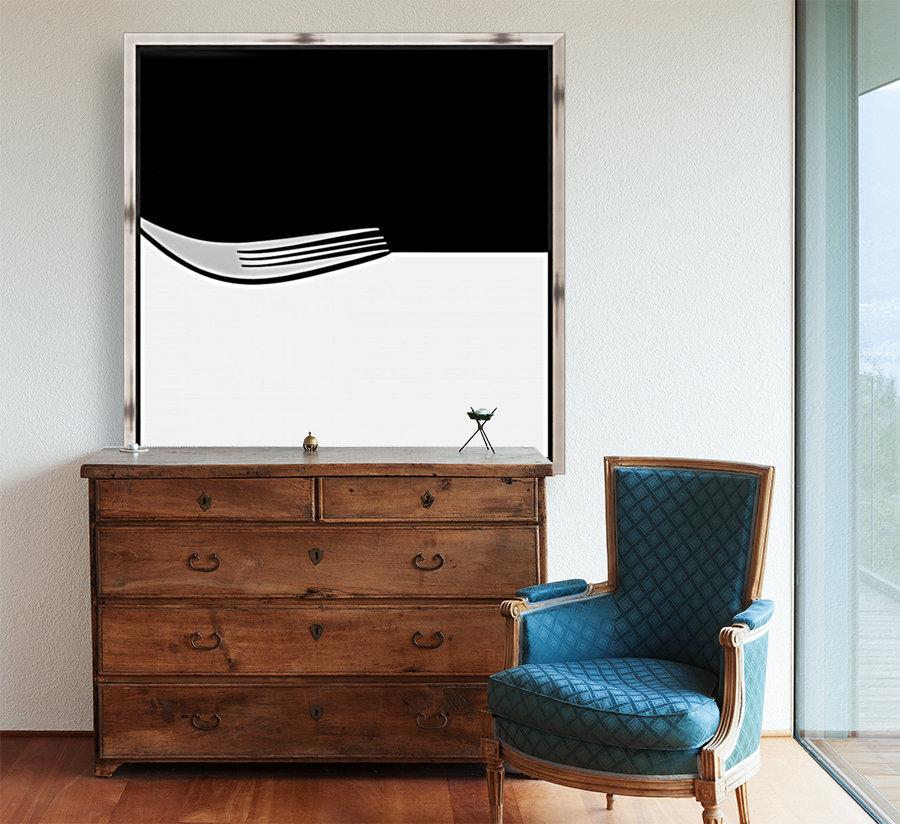 Minimal Abstraction  Art