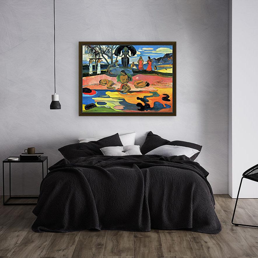 Mohana no Atua by Gauguin  Art
