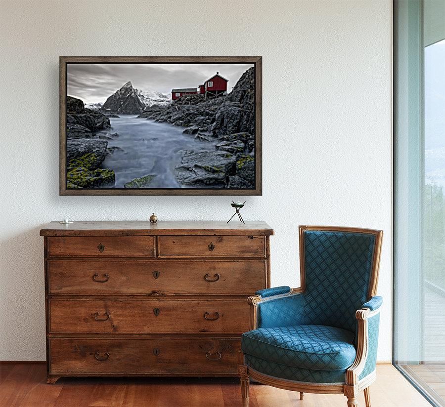 Living Norway  Art