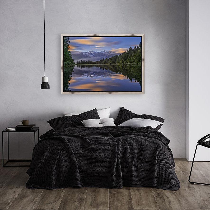 Lake Matheson  Art