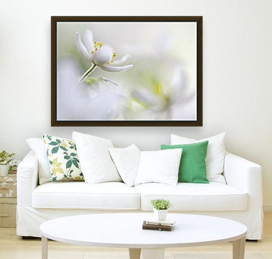 White Spring  Art