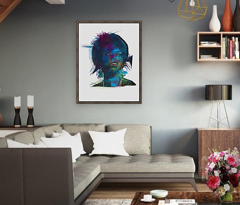 Nina Simon Art   Art