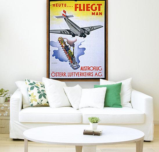 Austroflug  Art