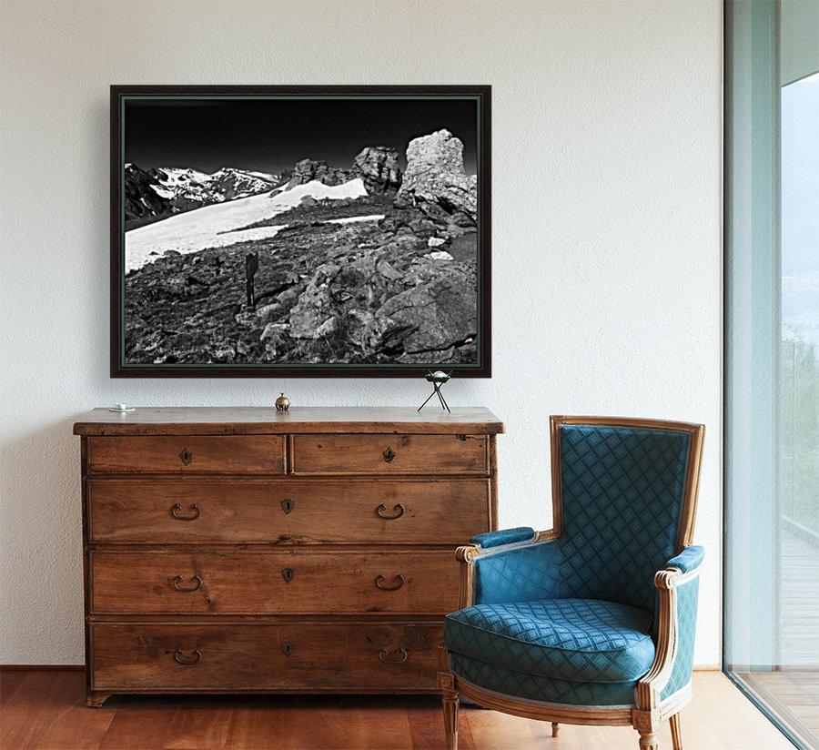 The Tundra  Art