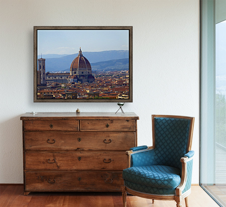 The Magic of Florence  Art