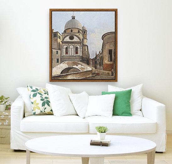 Santa Maria dei Miracole e Santa Maria Nova  Art