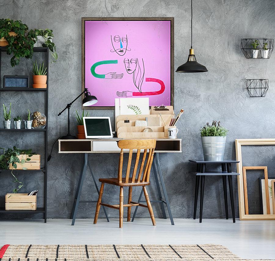 Connection  Art