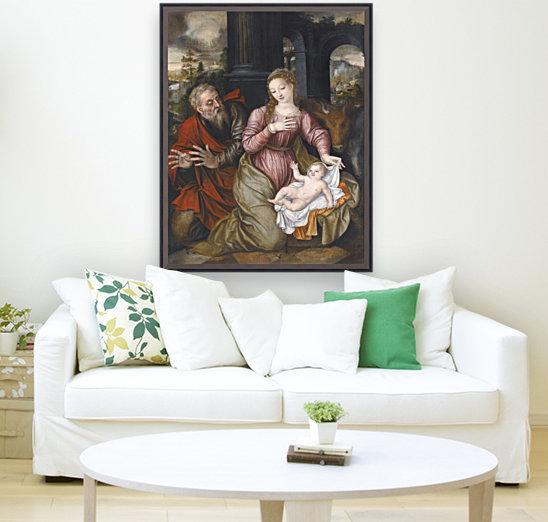 Madonna and child  Art