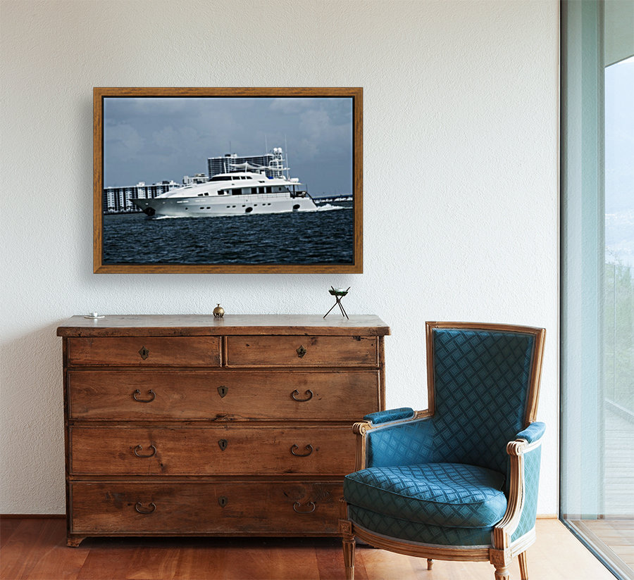 Yacht  Art